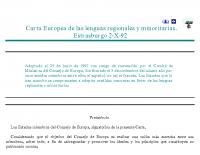cartaeuropea92